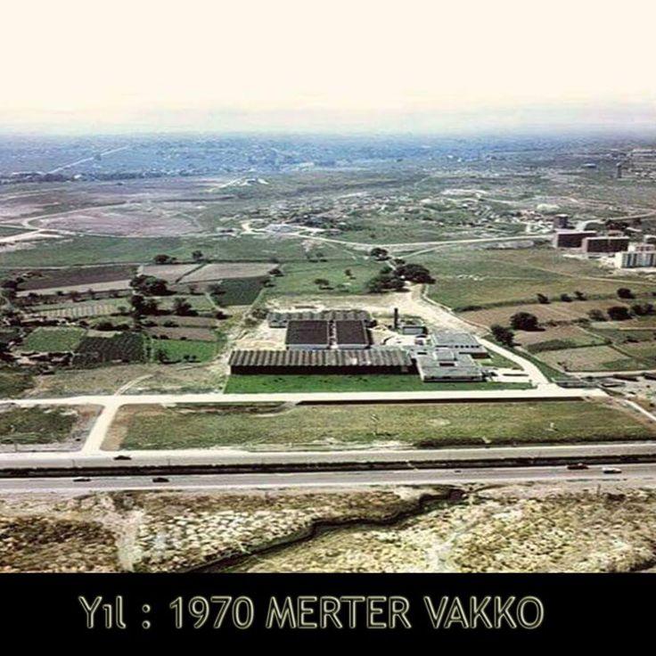 1970 Merter istanbul