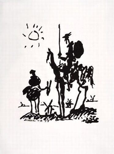 C'est le roman de chevalerie le plus connu de l'histoire littéraire ! Don Quichotte de Cervantès est publié le 17 janvier 1605. Rêveur idéaliste, justicier autoproclamé, Don Quichotte n'en finit pas de se battre contre des moulins à vent. Avez-vous lu ce roman ? Découvrez un extrait de l'adaptation d'Orson Welles : http://www.youtube.com/watch?v=FAYvj2cbQ7Q