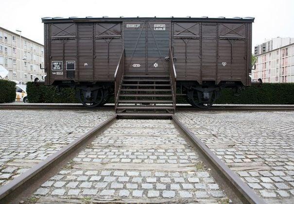 Il y a 70 ans, le premier train de juifs quittait la France pour Auschwitz