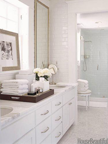 A Spalike Bathroom