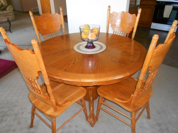 craigslist dining room set ] - for dining as a chopping board in