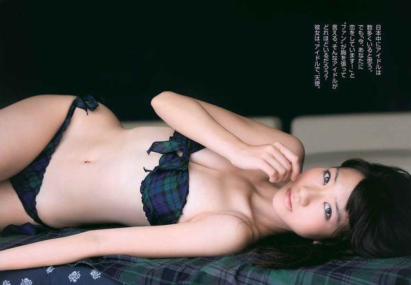 AKB48柏木由紀~挺D奶大秀青春寫真! - 柏木由紀104 @ lookmimi 的相簿 :: 痞客邦 PIXNET ::