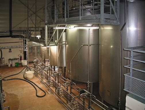 3 Awesome Tips about #Milk #Processing #Equipment