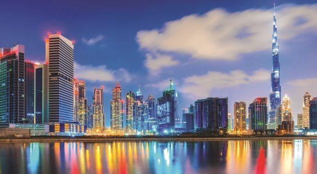 Dubai New Year Cruises