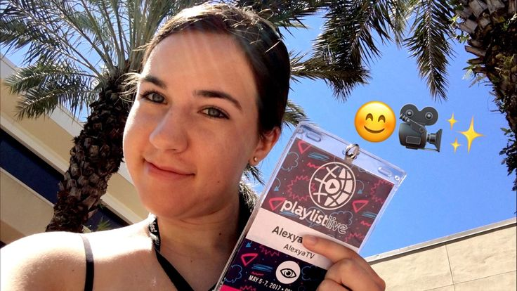 🔴 LIVE | Playlist Live Orlando 2017! 😊🎥✨