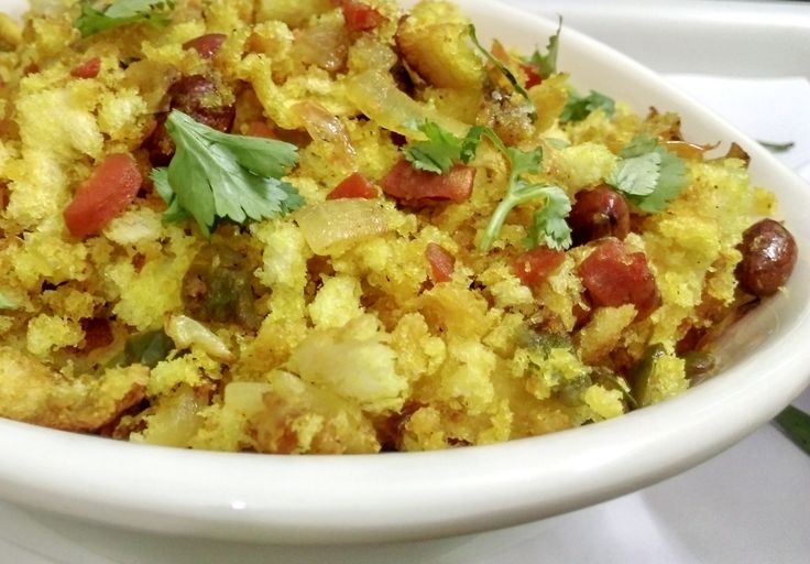 #food #recipe #cooking #breadupma #easyrecipe #quickrecipe #indianfood Good Morning beautiful People I am posting two posts today,this recipe, Bread upma goes out to all the lovely people who are clueless about the morning breakfast. You need 10 mins, white bread and…