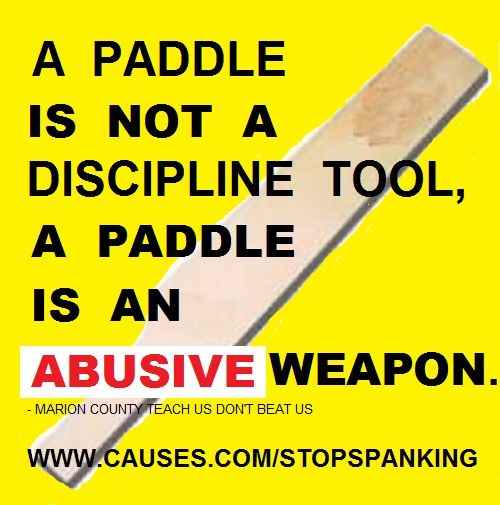 PLEASE SIGN/SHARE PETITION TO STOP CORPORAL PUNISHMENT! http://www.change.org/petitions/marion-county-school-board-teach-our-children-don-t-beat-our-children