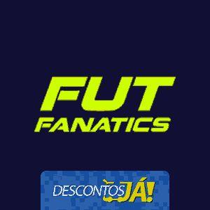 Cupom de desconto FutFanatics - Calçados, camisas de futebol, roupas, acessórios... Cupom de 5% em todo o site. Atualizado 30/09/2016.