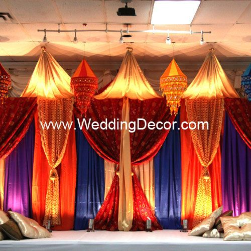 Mehndi Backdrop Ideas : Best mehndi decor images on pinterest arabian party