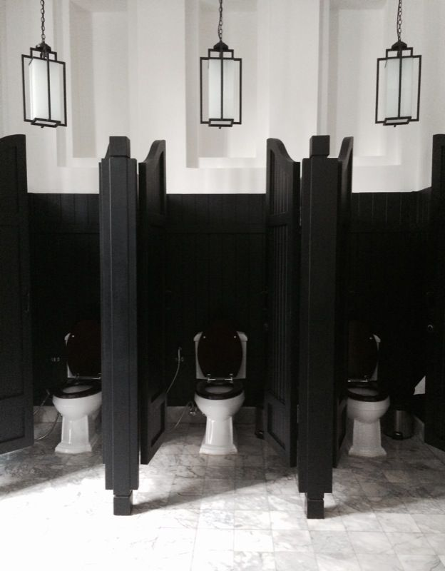 THE SIAM HOTEL Bangkok | Bathroom