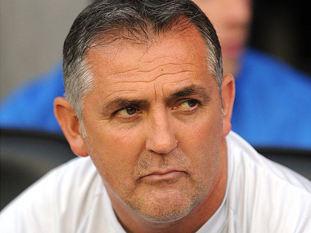 Blackburn Rovers confirm appointment of ex-Burnley boss Owen Coyle as new manager