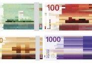 Novo design de moeda da Noruega incorpora pixel art