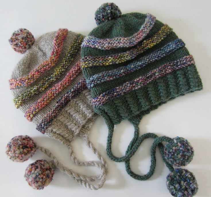 Ravelry: The Catbird Hat by Aunt Ninny