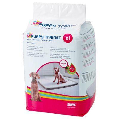 Puppy Trainer Pads günstig bei zooplus