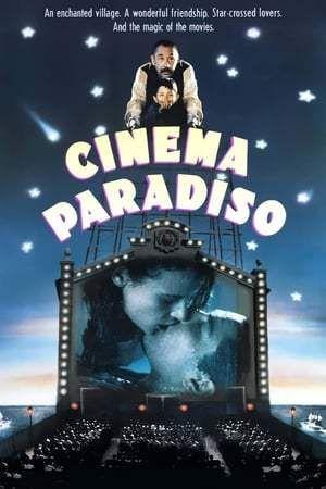 Cinema paradiso castellano online dating