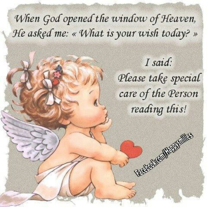 cute angel quotes