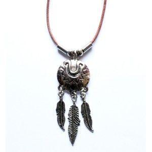 Halsband - Drömfångare 7 cm