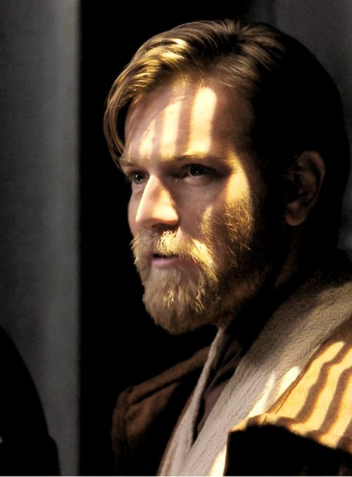 Obi-Wan Kenobi I loved Ewan as a young Obi-Wan, but I absolutely HATED the prequels
