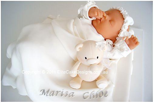 Cake Designs For Baby Christening : 17 Best ideas about Baby Christening Cakes on Pinterest ...