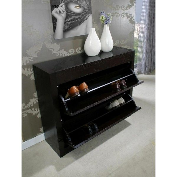 Etonnant Meuble A Chaussures Noir Home Decor Decor Furniture