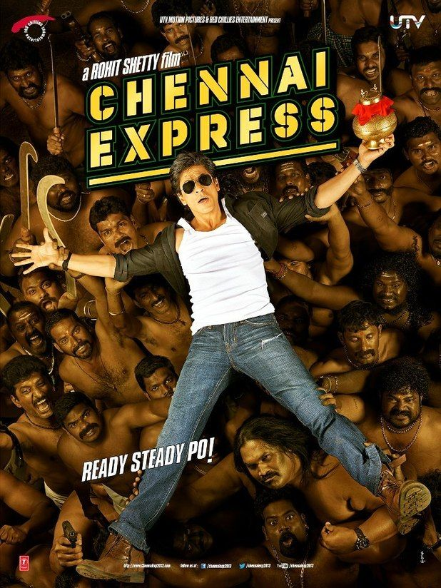 bollywood-chennai-express 2013 shahrukh khan-indian songs-http://www.submaza.com,http://www.downloadaudiosongs.com