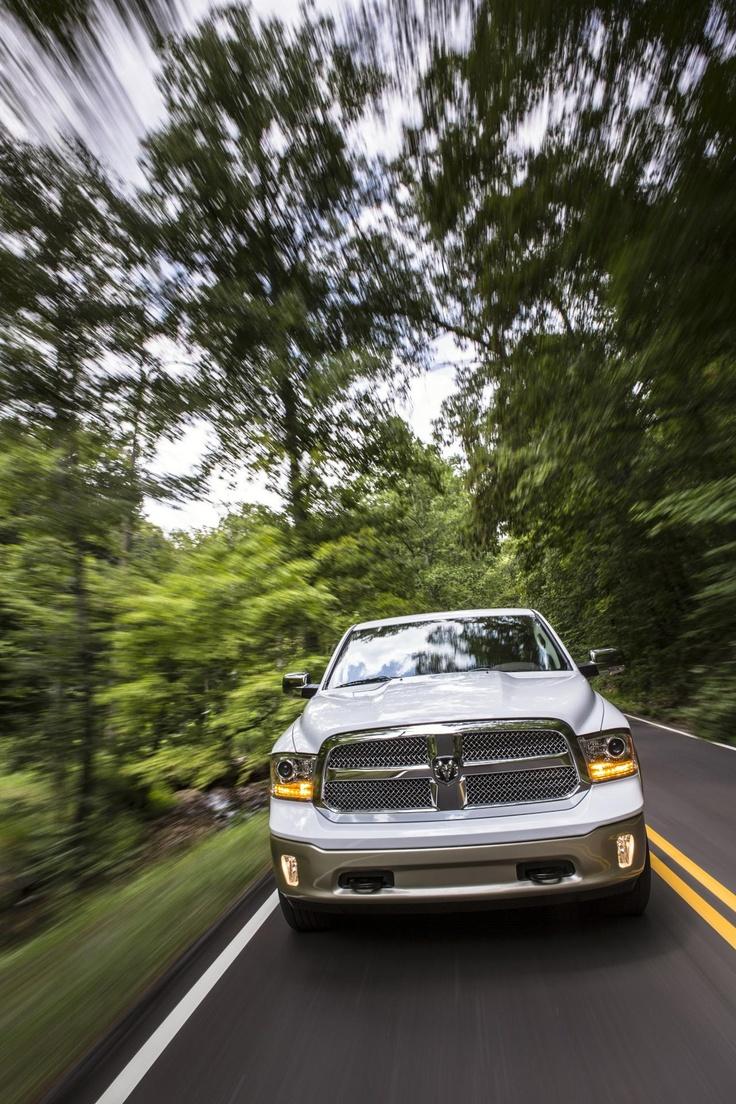 2013 Dodge Ram 1500 | Landers McLarty Dodge Chrysler Jeep Ram | 6530 University Drive | Huntsville, AL 35806 | (877) 722-7749 | http://landersmclartydcjal.com