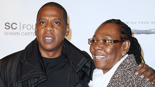 JAY-Z's Mom Gloria Raps About The Joy Of Being Out As Lesbian On New Song — Listen & Read Lyrics https://tmbw.news/jay-zs-mom-gloria-raps-about-the-joy-of-being-out-as-lesbian-on-new-song-listen-read-lyrics  JAY-Z's mom Gloria Carter has officially come out as lesbian on a new song from his album '4:44,' and you'll want to hear the touching duet ASAP. Listen to 'Smile' and check out the lyrics!JAY-Z's new album 4:44 is full of surprises , one of which is that his mom Gloria Carter is now out…