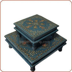 Morrocan Tables