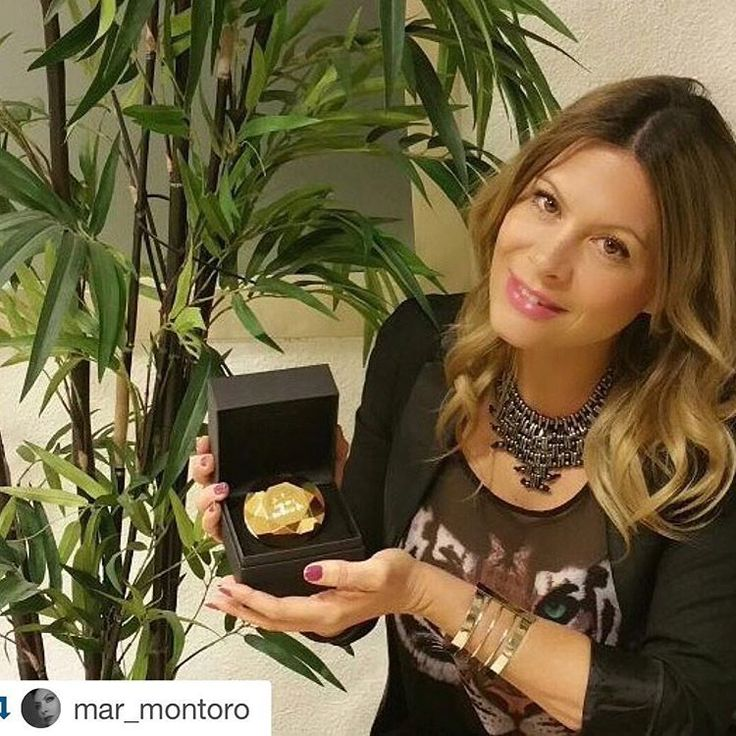 Mar Montoro · Europa FM  #orgasmosreales #europaFM #Radio #vibrador #diamante #bijouxindiscrets #placer #sextoy #pleasure #vibratingdiamond