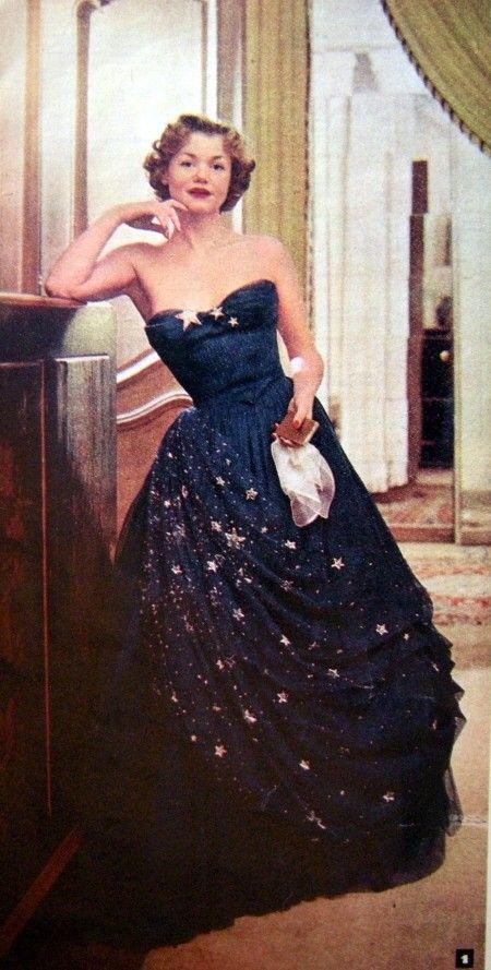 Balmain. 1951