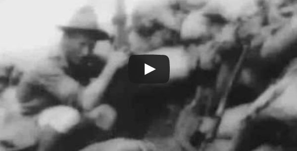 A playlist of 8 videos curated to be of use in teaching about Anzac Day. Suitable to a range of year levels.Videos include interviews with WW1 veterans, restored historical footage of Gallipoli and debates on the place of Anzac Day in Australia's cultural heritage.
