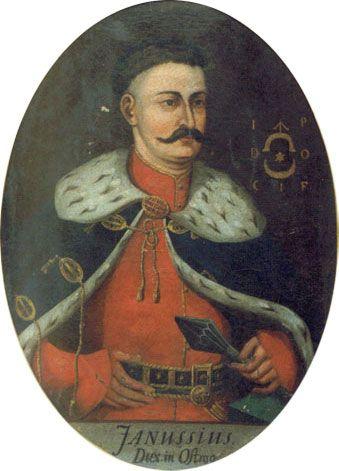 Janusz Ostrogski