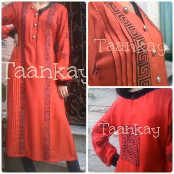 Taankay Summer Collection 2013 For Women