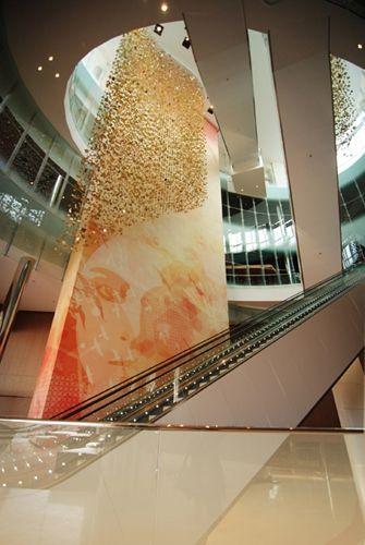 Prise 2  - Pascale Girardin   Scéno plus 2012 Revel Casino Atlantic City