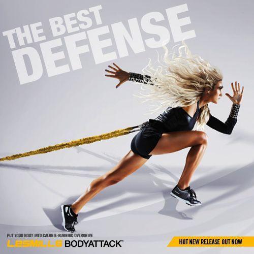Les Mills BODYATTACK 84 tracklist | Discover more at https://onetr1.be #LesMills #Bodyattack #workout #fitness #groupfitness #oneTribe