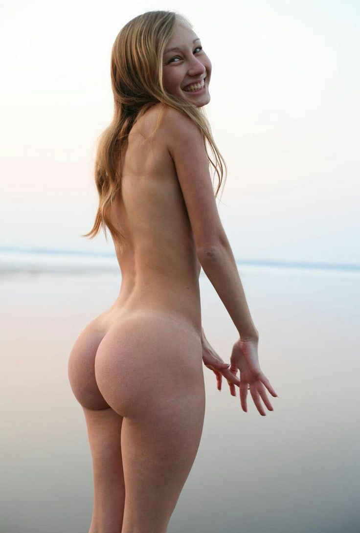 bubble butt nude
