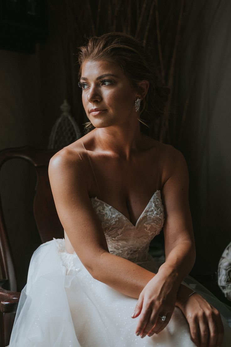 Ines di Santo bride; PHOTOGRAPHY Joel + Justyna Bedford, destination wedding photographers