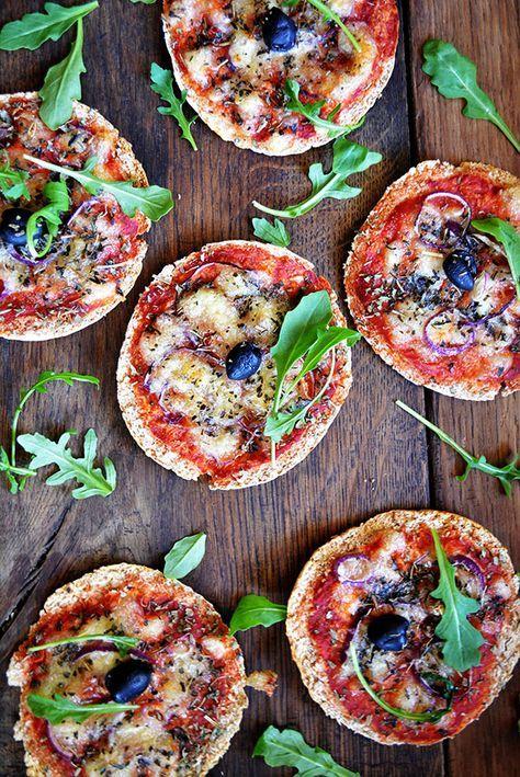 HIEP HIEP HOERA VOOR DE PITA-PIZZA!
