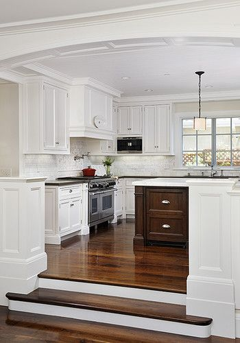 Family Room Off Kitchen Design, Pictures, Remodel, Decor and Ideas