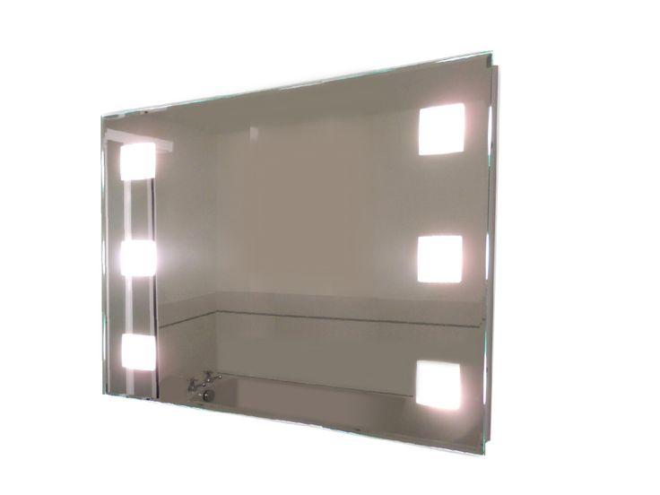 Best 25 Mirrors With Shaver Sockets Ideas On Pinterest Illuminated Bathroom Cabinets Heated