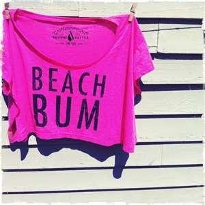 Beach Bum!: Pink Summer, Summertime Style, Beachwear Fashion, Summer 3, Pink Tops, Summer Lovin, Beaches Bum, Beachi Bum, Summer3