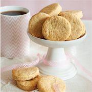 Tereyağlı çörek (Biscuit)
