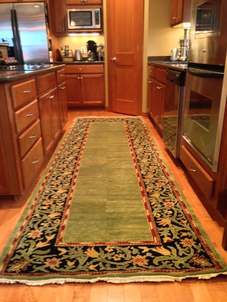 Luxury Custom Length Hall Runners