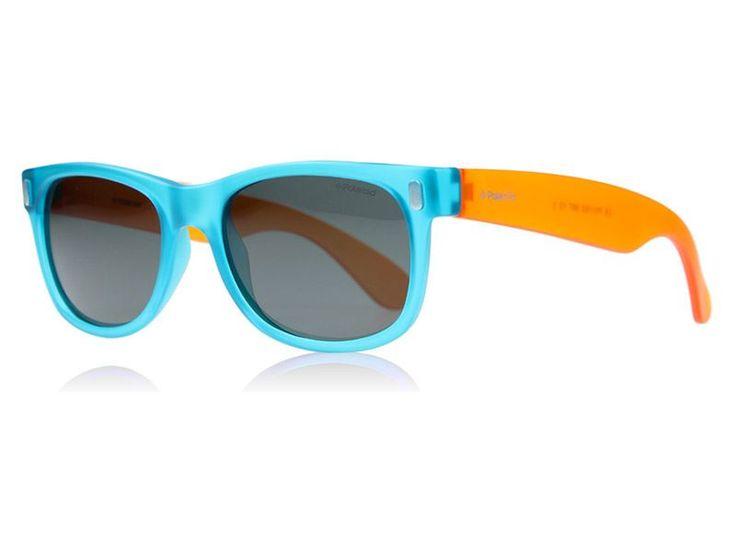 Una visione perfetta, lenti polarizzate, standard europei assicurati e sono anche scontati! http://ndgz.it/occhiali-sole-bambino-polaroid  Gli occhiali da sole per bambini sono necessari per la protezione degli occhi delicati dei piccoli e presto, sul nostro blog, ne parleremo meglio! Intanto, guardate che offerta su questo bel modello Polaroid!  #occhialidasole #polaroid #sole #bambini
