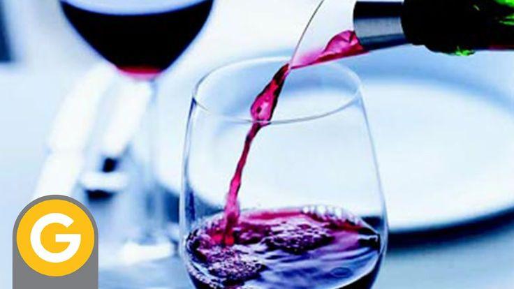 ABC Vinos - Capitulo 5: Los Vinos tintos