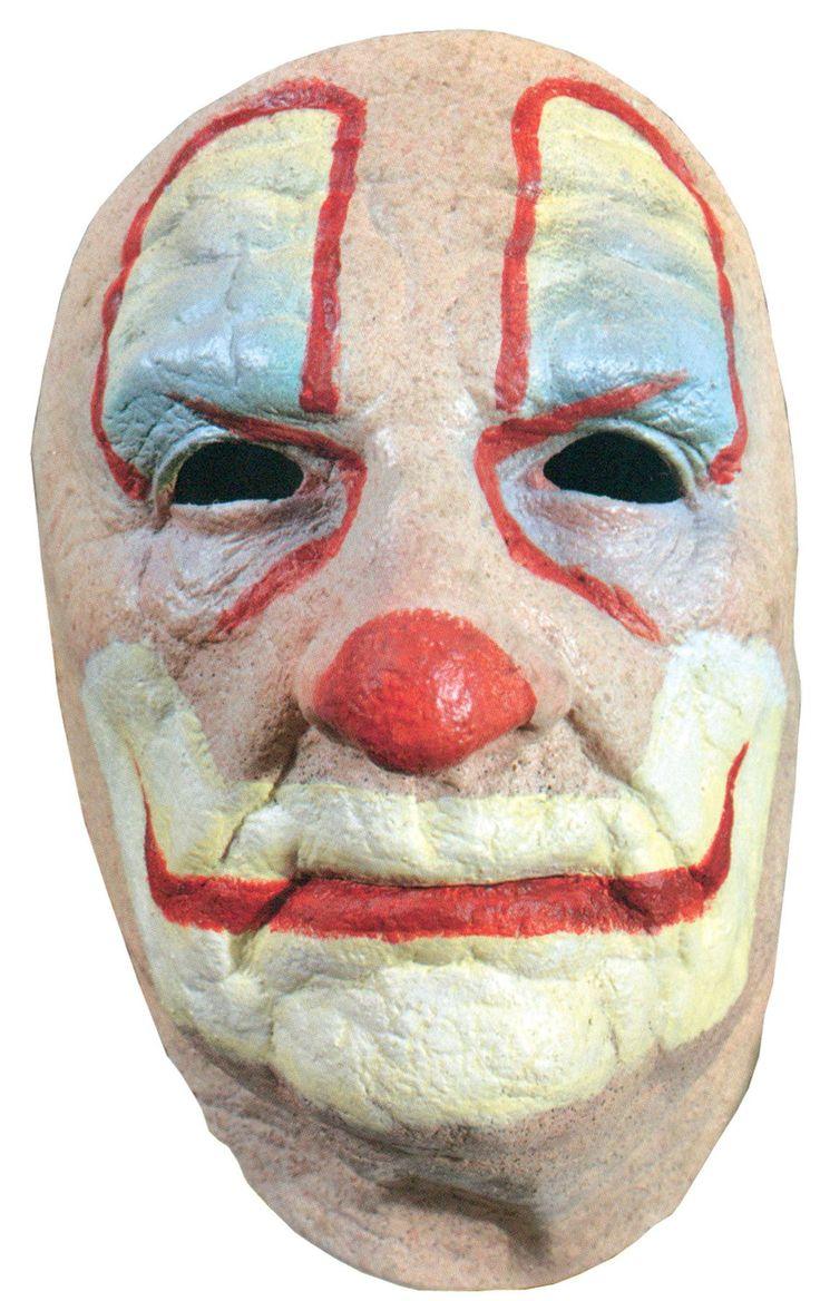 53 best Zombie Masks images on Pinterest