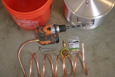 How To Make A Moonshine Still | Survival Life #Survival #Preppers