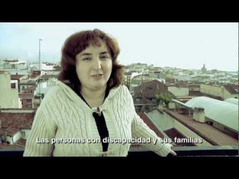 """""""No quiero desaparecer"""" - @FEAPSorg llama a la #movilización contra los recortes 22/11/12"""