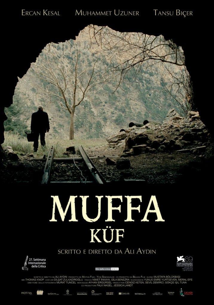 Muffa Kuf - Ali Aydin