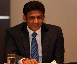 Kolkata, June 24 : Former leg-spinner Anil Kumble, who was appointed the India cricket team's head coach, said it was a nerve wracking experience giving the interview for the job before his former team-mates. Kumble was interviewed by the Board of Control for Cricket in India (BCCI) cricket advisory committee comprising Sachin Tendulkar, V.V.S. Laxman and Sourav Ganguly at a five-star hotel her..  Read More